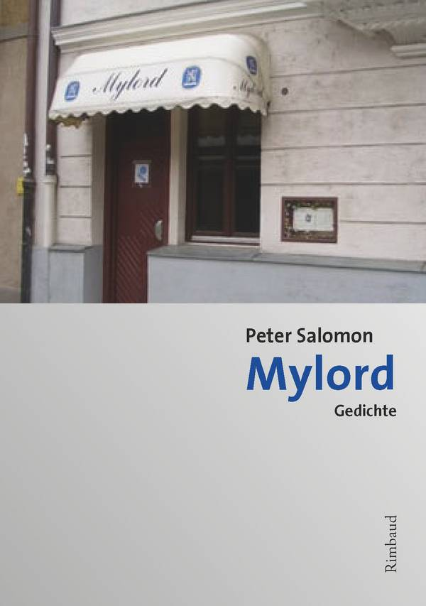 Peter Salomon
