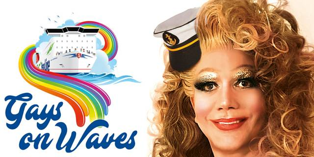 gays on waves