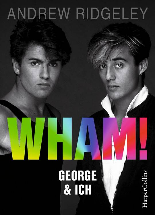 Wham George Michael
