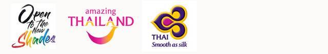 Logo TAT Thai