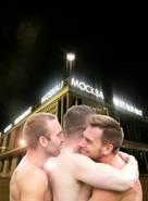 Café Moskau Gay