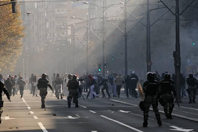 Belgrad 2010