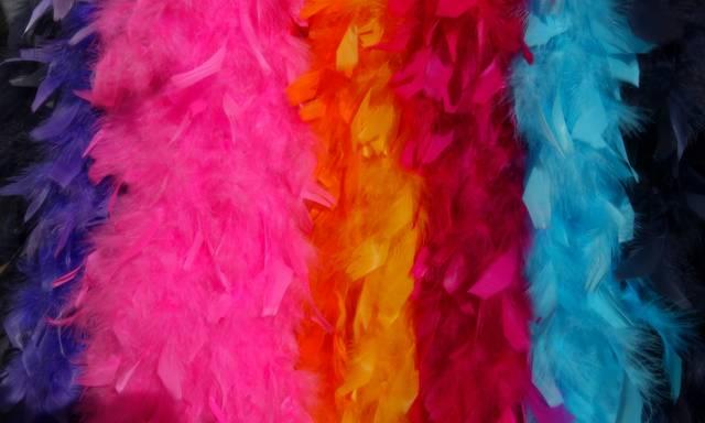 Festival der Travestie