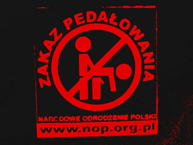 Homophobie Polen