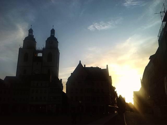 Morgensonne Lutherstadt Wittenberg 2019 Oktober.jpeg