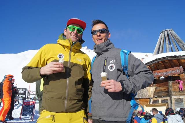 Arosa Gay Skiweek