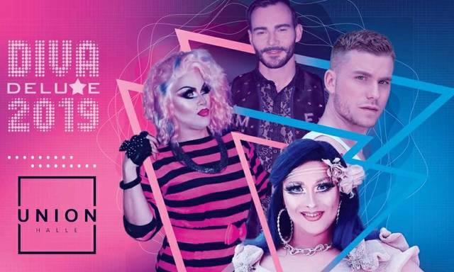 Diva Deluxe 2019