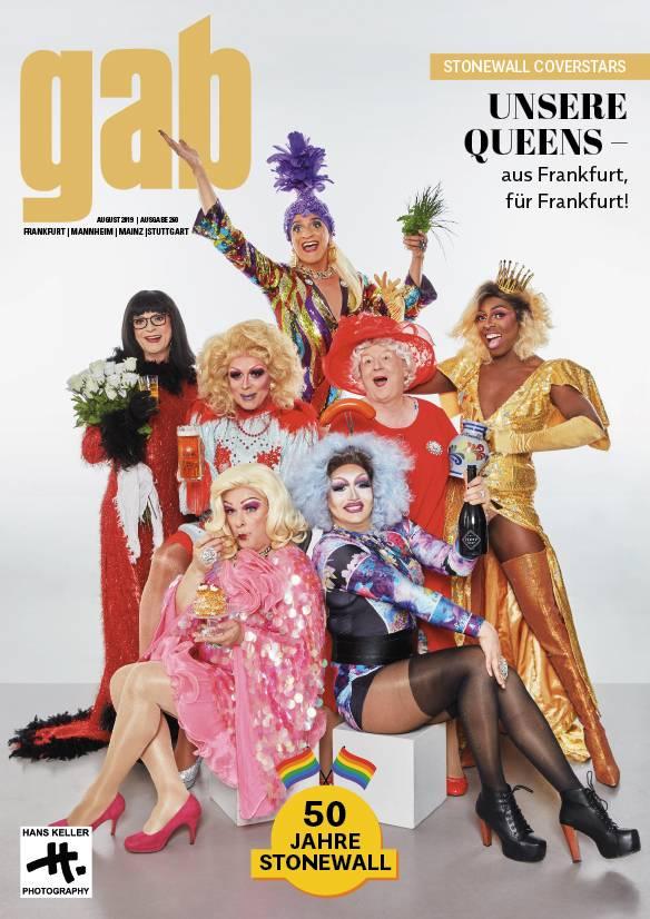 GAB Stonewall-Queens Plakat