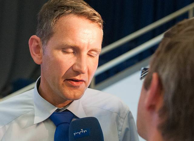 Björn Höcke