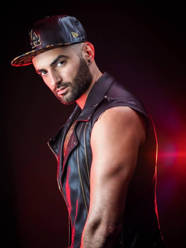 DJ Berry E.