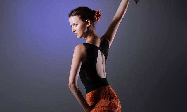 Tanz mit Artemis