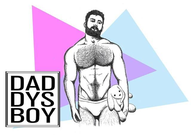 Daddys Boy