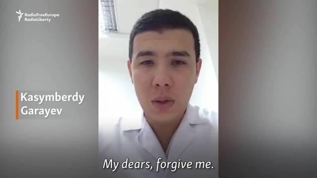 Kasymberdy Garayev