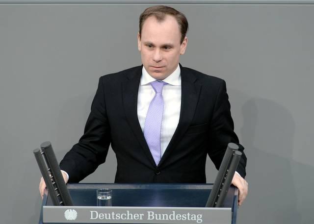 Dr. Volker Ullrich, CSU