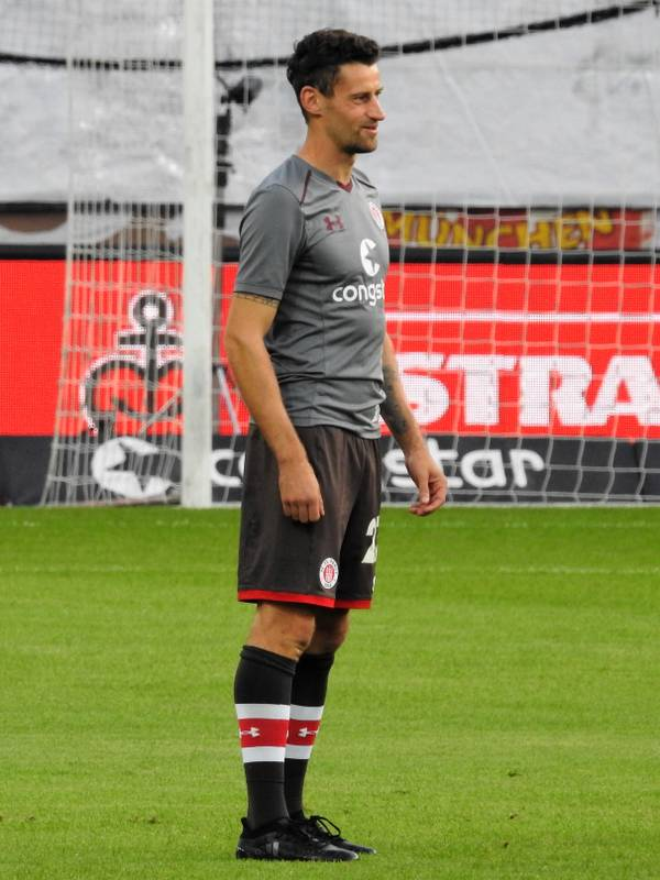 Jan-Philipp Kalla