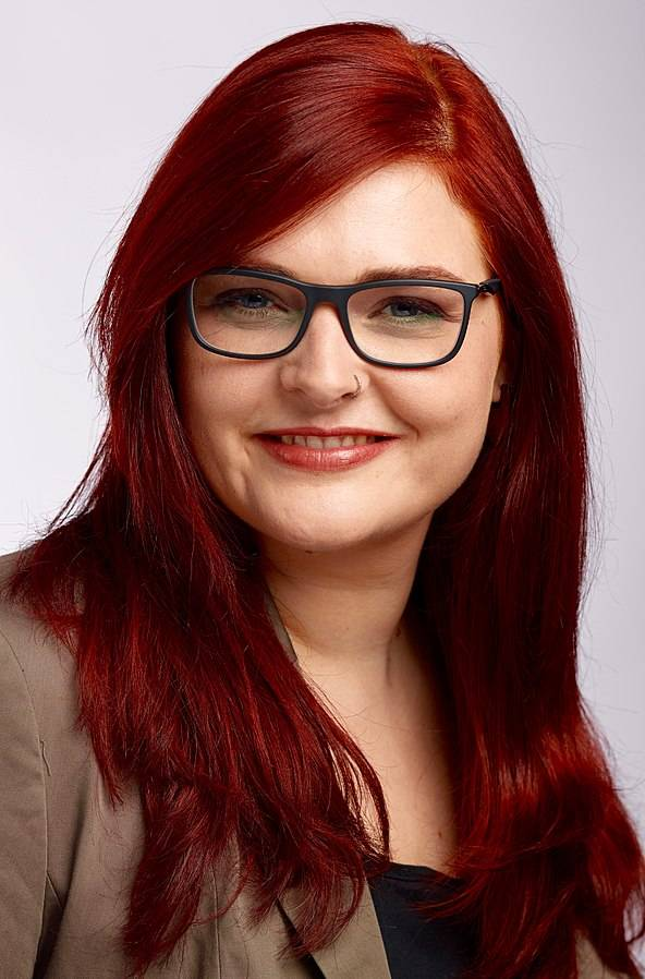 Pia Schellhammer