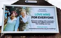Lesbisches Hochzeitspaar in Nordirland_2