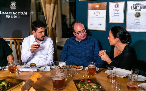 06_PRM_BraufactuM_TalkandTaste_Thomas Conradt, Peter Eichhorn, Lena Herrmann.jpg
