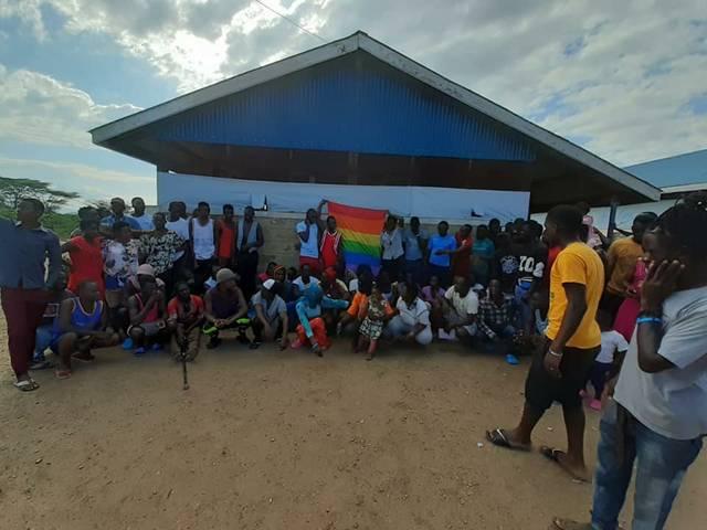 Flüchtlingslager Kakuma