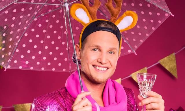 Malte Anders Christmas