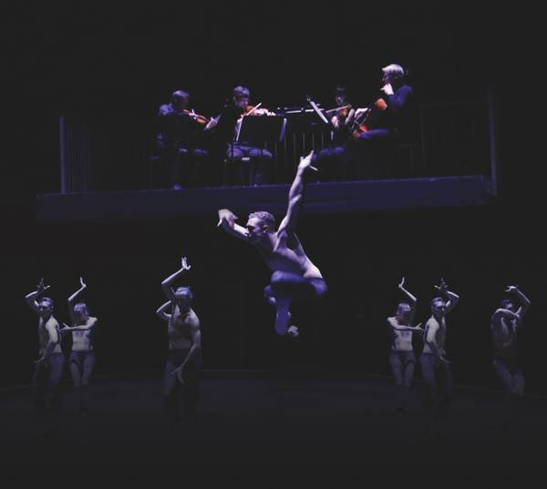 FrankfurtDresden Dance