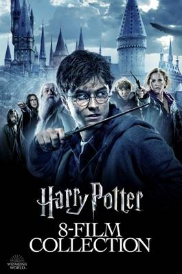 Harry Potter Radcliffe