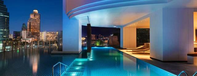 Hilton Bangkok