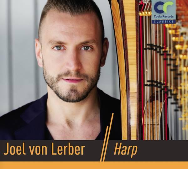 Joel von Lerber CD