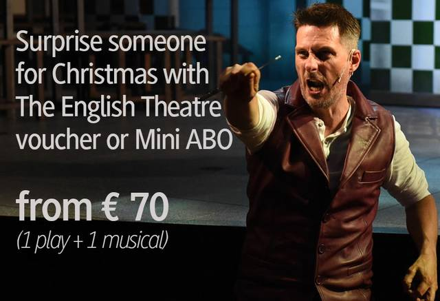 English Theatre Mini Abo