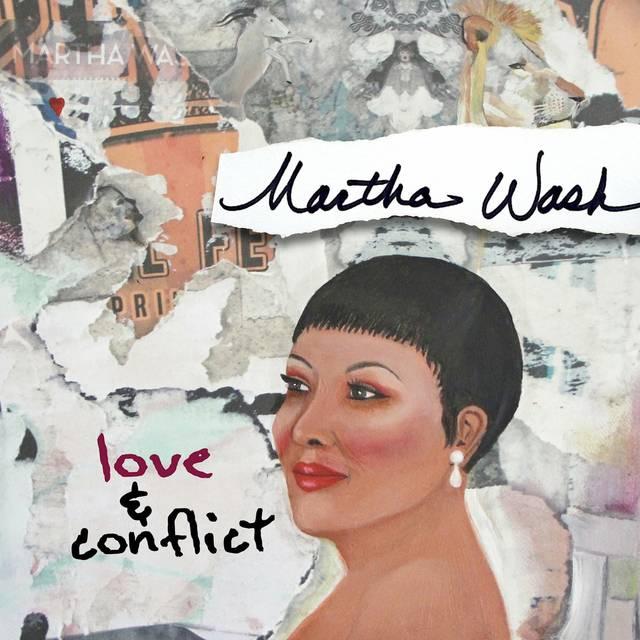 Martha Wash 2020
