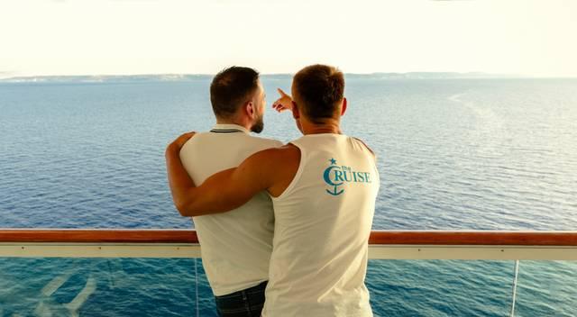 The Cruise La Demence