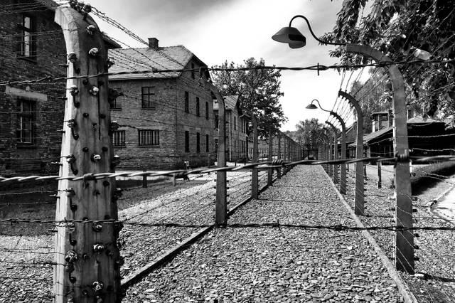 Auschwitz Gedenken