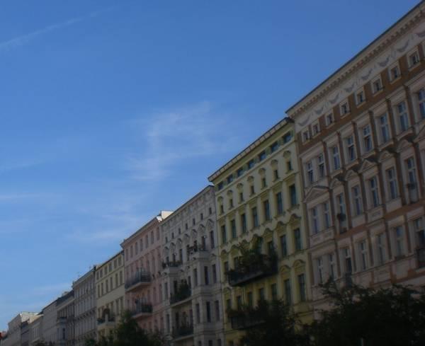 Berlin, Prenzlauer Berg