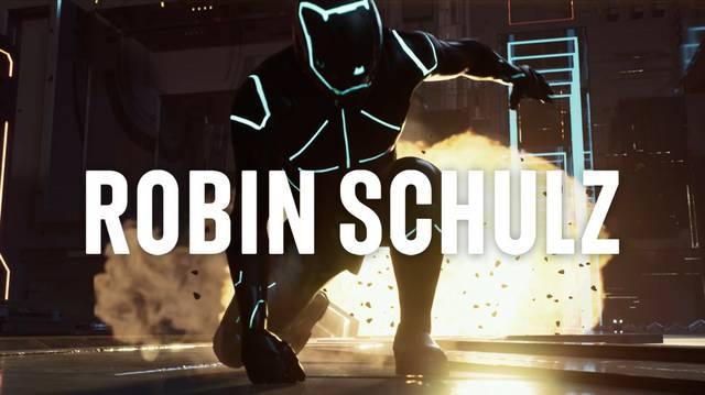 Robin Schulz
