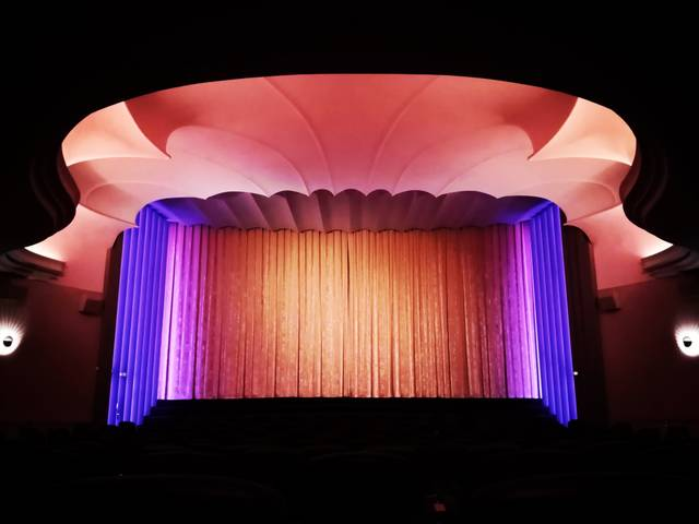 astor Kino Film Berlinale