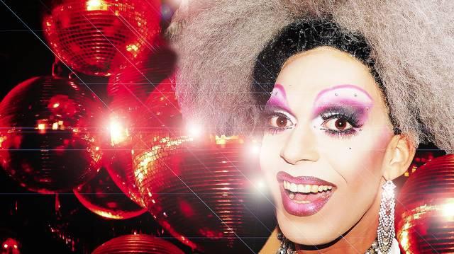 Geena Tequila Disco