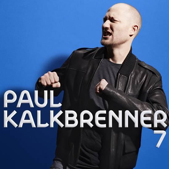 © Paul Kalkbrenner/SONY MUSIC
