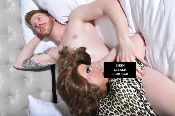 Lars Tönsfeuerborn Nina Queer