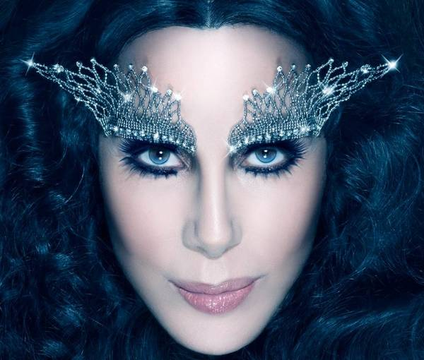 "Cher ""Dressed to Kill""-Tour"