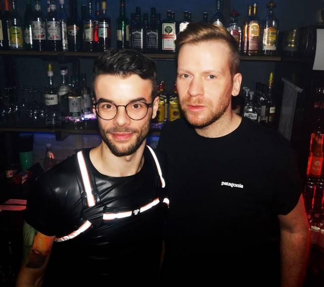 Oli / Stievermann / Suicide Circus / Chantal