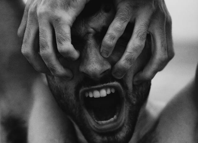 Stress Angst