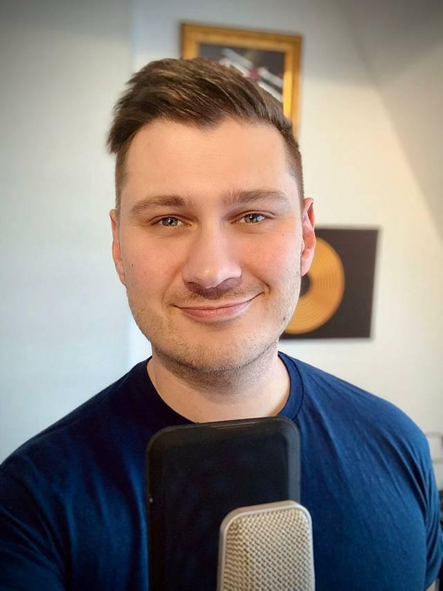 Sebastian Raetzel