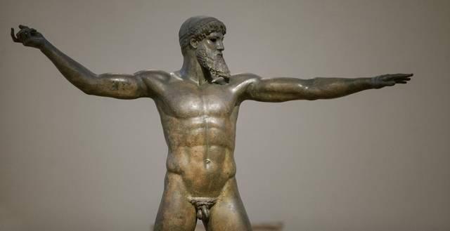 Archäologisches Museum Athen