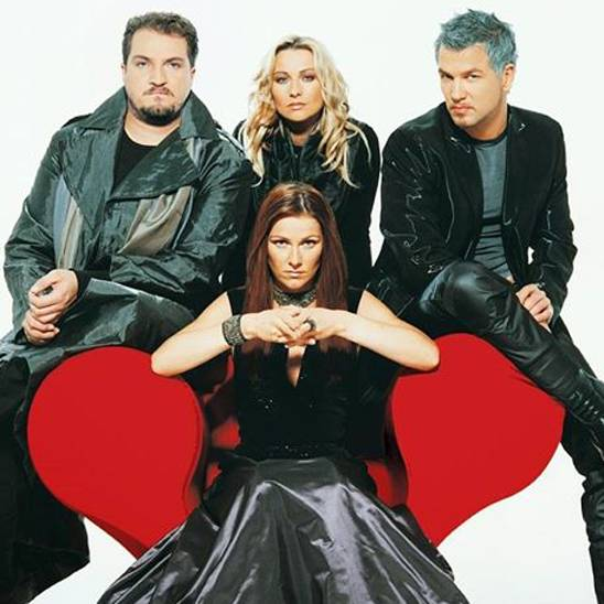 Ace of Base 1999