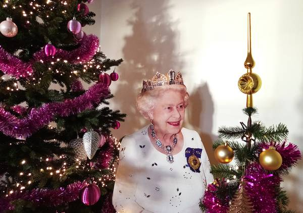 Queen Weihnachten Advent