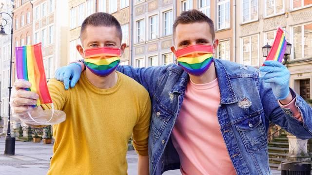 Jakub und Dawid