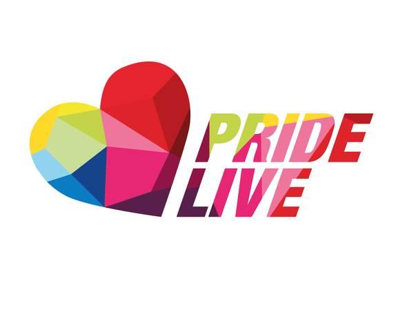 Pride Live Logo