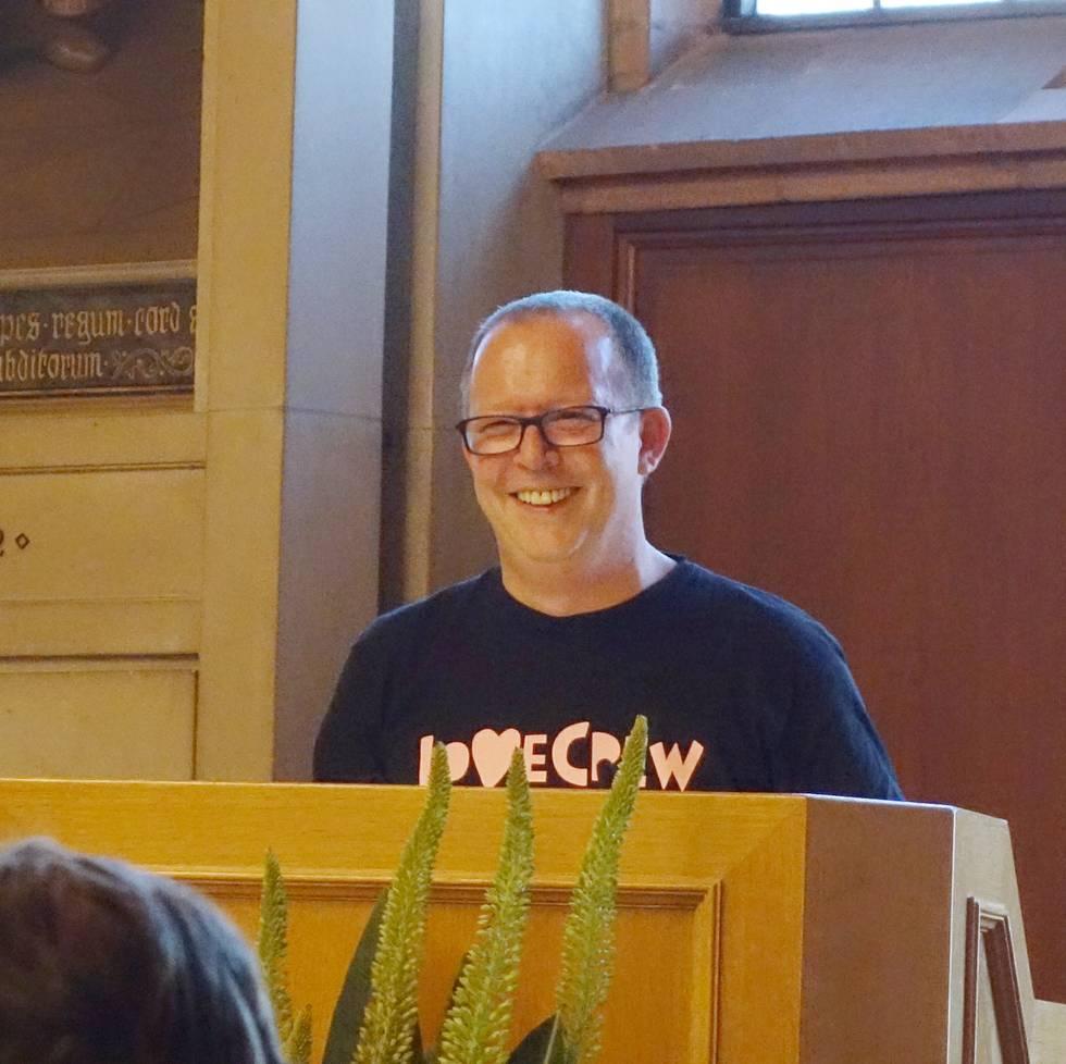 Joachim Letschert