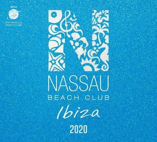 Nassau Beach Club CD Ibiza