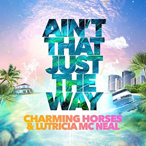 Charming Horses & Lutricia McNeal